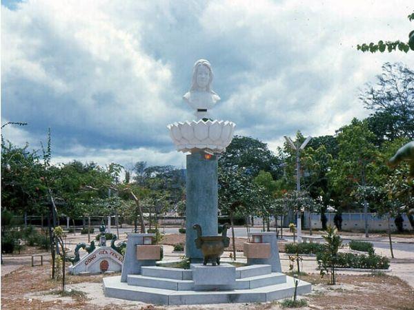 Yen Phi Park Nha Trang